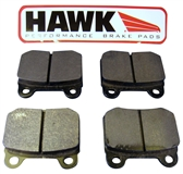 Hawk Brake Pads - Full Set