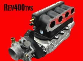 BOE Revolution Supercharger Kits 310HP 1119-2