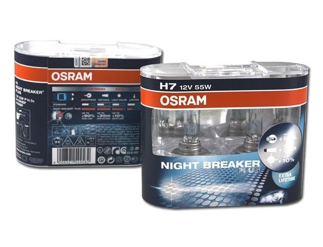 h7 osram nightbreaker kit. Black Bedroom Furniture Sets. Home Design Ideas