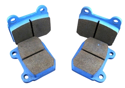 Pagid RS 4-2 Blue Front Brake Pads