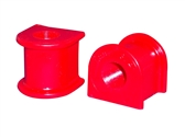 Polyurethane Sway Bar Bushings