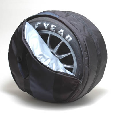 Will These Tires Fit My Car >> Tire Warmer Bag - Blackwatch Racing, Lotus Performance Parts