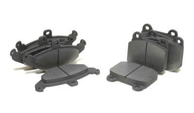Porterfield R4 Brake Pads