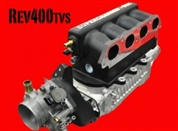 Revolution Supercharger Kits