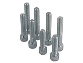 Upright Bolt Kit