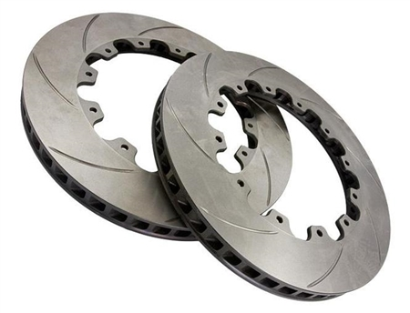 Replacement Friction Rings for Blackwatch 2 piece rotors.