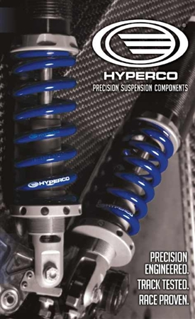 Hypercoil Racing Springs