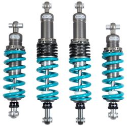 Lotus Elise S2/S (Toyota) (05- ) NTR Fast Road 40mm Suspension Kit